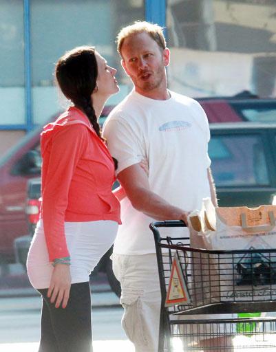 Ян Зиринг и супруга