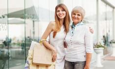 Подбор женской одежды в соответствии с возрастом