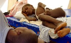 В США подтвержден случай заболевания холерой