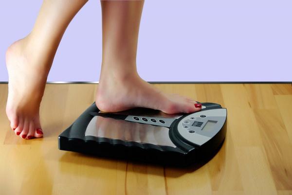 Похудеть за две недели