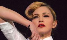 Мадонна публично обидела Деми Мур
