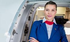 Неземная красота: 7 фактов об идеальной внешности стюардесс