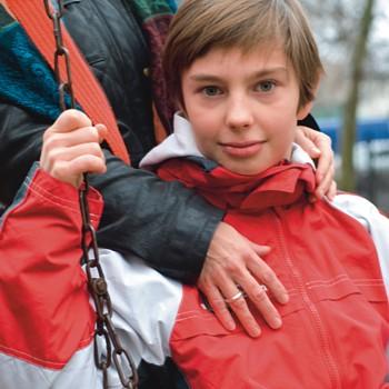Тимофей, 11 лет  …там, где можно посоветоваться