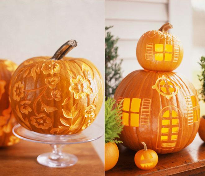К Хеллоуину своими руками