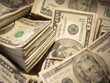 Американские и японские ученые придумали новый вид защиты для бумажных денег