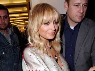 Николь Ричи (Nicole Richie) продолжает расширять свою модную империю