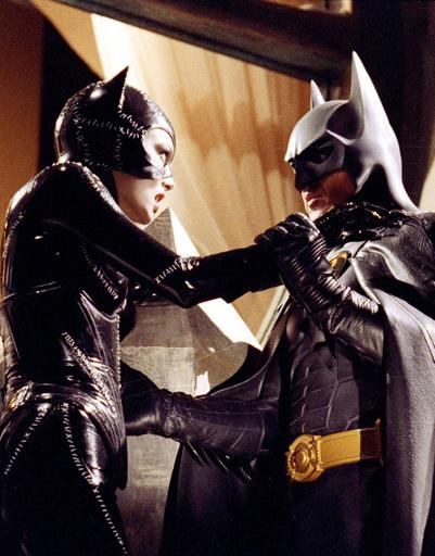 «Бэтмен возвращается»
