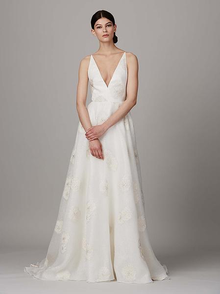 Лучшие коллекции Недели свадебной моды   галерея [2] фото [1]
