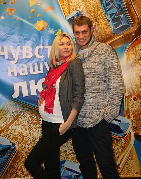 Элина Камирен и Александр Зайдойнов кастинг шоу Дом-2 в Тюмени