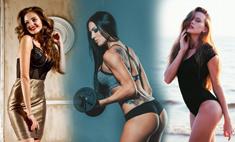 Топ-20 самых красивых спортсменок Волгограда