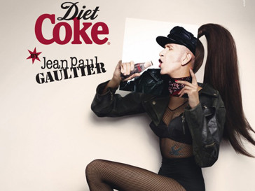 Рекламная кампания Diet Coke