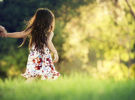 Письмо отца маленькой дочери о ее будущем муже