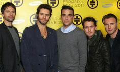Прошлогодний альбом Take That вновь лидер британского чарта