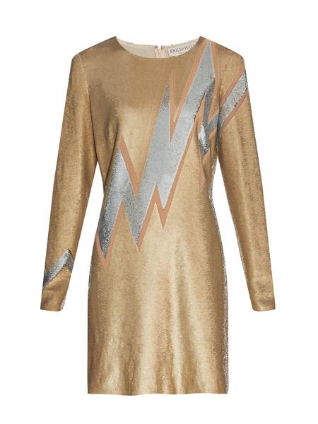 50 платьев для новогодней вечеринки   галерея [1] фото [36]