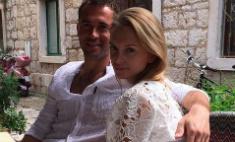 Случилось: Кержаков женился на дочке сенатора