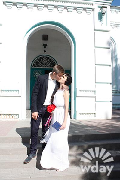 Катя Токарева и Юра Слободян поженились: фото