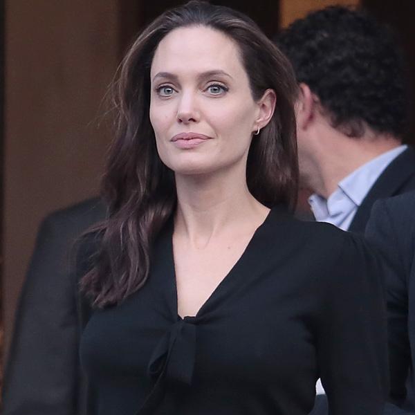 Анджелина Джоли – Элис Ворд