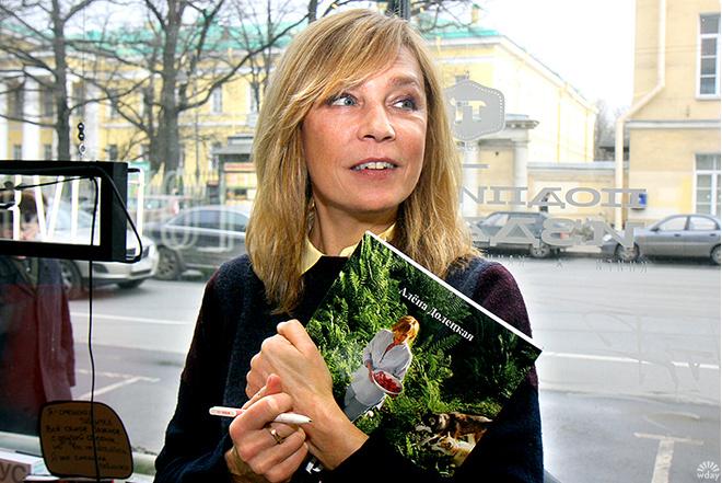 Алена Долецкая рассказала про варенье