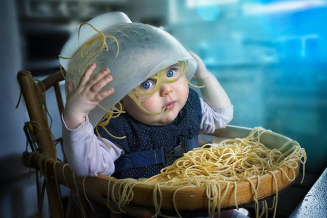 Фотоконкурс «Ни дня без смеха» в Пензе