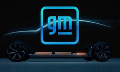 General Motors представила новый логотип. И это в общем-то катастрофа…