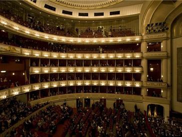Руководство Венской оперы передумало увольнять русскую балерину