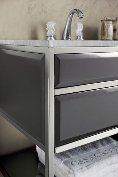 Новая коллекция мебели для ванной Academy от Oasis   галерея [1] фото [4]