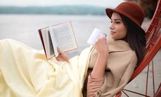 8 книжных новинок, с которыми вы не заметите холодов