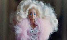 Барби сотрудничает с ультрамодными марками