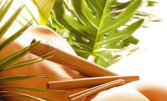 Топ-5 процедур: экзотический массаж