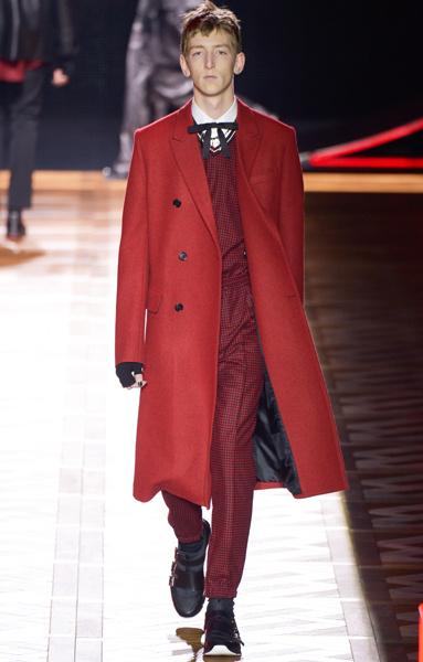 Модная одежда для мужчин