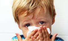 Длительный сухой кашель: причины