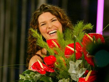 Шанайя Твейн (Shania Twain) вышла замуж 1 января
