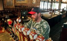 В столице пройдет XII Большой Московский международный фестиваль пива