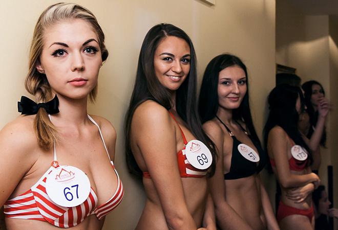 Мисс Россия 2016 кастинг СПб