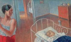 Вырастить ребенка - лучшая терапия
