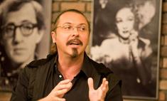 Юрий Грымов откроет собственный телеканал в интернете