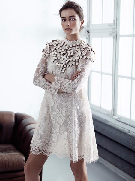 H&M Conscious Exclusive, весна-лето 2014