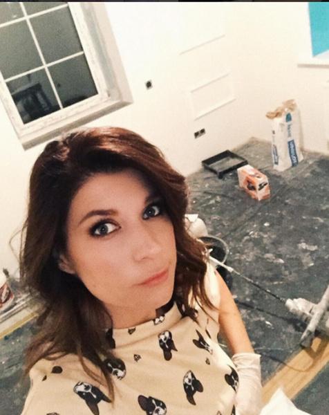 Катерина волкова нелепые секс съемки