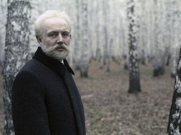 Кадр из фильма Таланкина