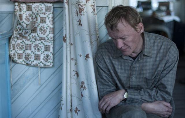 Каннский кинофестиваль 2014: Левиафан