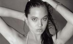 Анджелина Джоли ушла с молотка