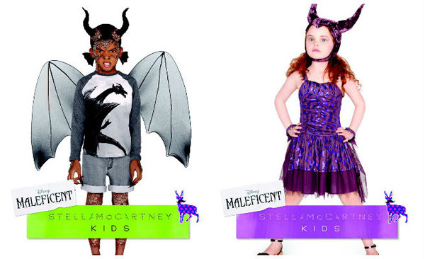 Малефисента: модные тенденции