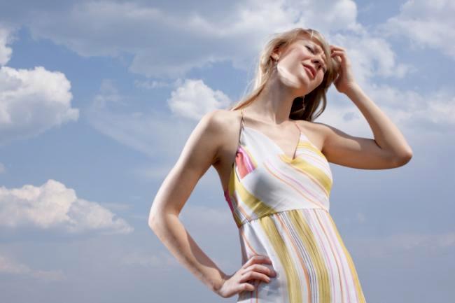 7 правил спасения при солнечном ударе