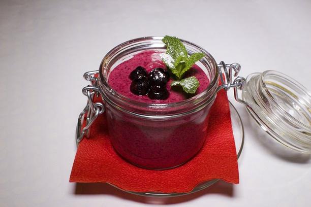 летние десерты поваров Тольятти
