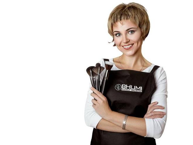 Анна Белкина