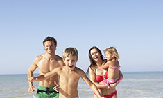 Аптечка в отпуск: список необходимых средств