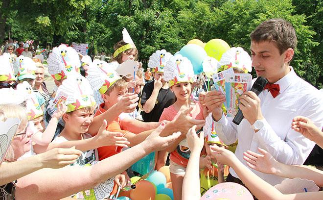 Фестиваль еды и развлечений в Ростове, «День индейки» в Ростове, мастер классы +для детей
