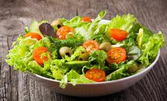 Салат из пекинской капусты с помидорами: рецепты и хитрости