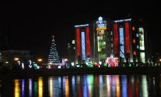 Астрахань преобразится к Новому году