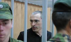 В США открылась выставка, посвященная «процессу Ходорковского»